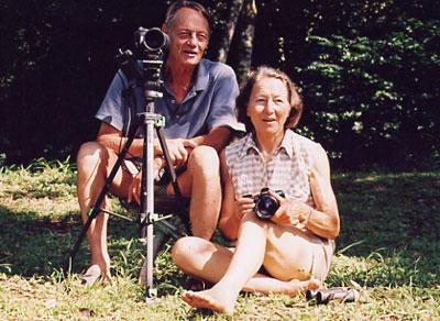 Ute und Hans Klingel Stiftung