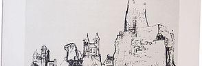 Schlummernde Kunst: Nach der Braunschweiger Bombennacht