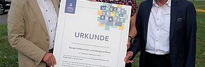 Ausgezeichnet – 30.000 Bürgerstifterinnen und Bürgerstifter erhalten Deutschen Stifterpreis