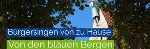 Bürgersingen - Liedtext für den 15. Juli