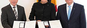 Bundesverdienstkreuz für Vorstände