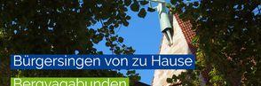 Bürgersingen - Liedtext für den 1. Juli