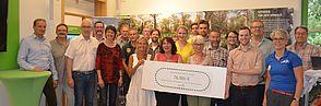Natur und Umwelt: Bürgerstiftung Braunschweig fördert mit knapp 80.000 € vor allem den Artenschutz in der Region
